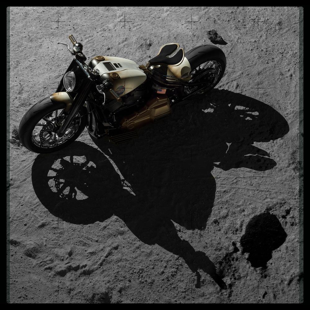 Harley Davidson  - 30